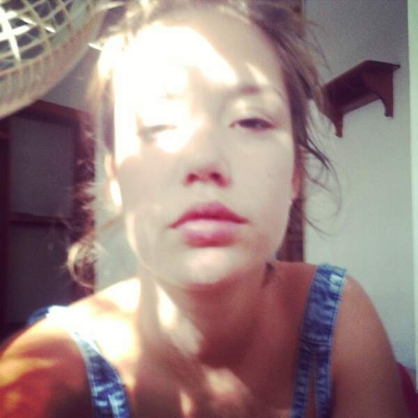 On se quitte sur une jolie moue made in Adèle Exarchopoulos ! Ciao !