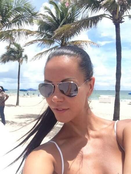 Laly (Nelly) Vallade (Saison 1) actrice, réalisatrice et productrice de films X.