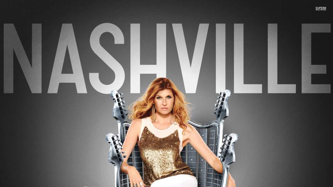5. Rayna James (Nashville) : 73 millions de dollars
