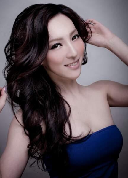 Miss Macau