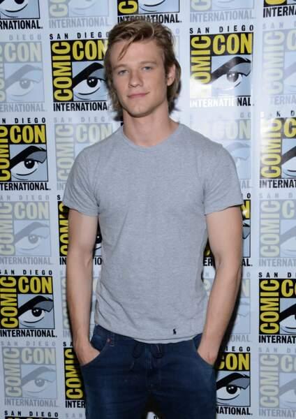 Lucas Till, futur héros de la série remake MacGyver