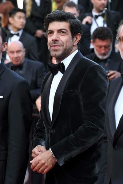Pierfrancesco Favino, l'acteur principal du film de Marco Bellocchio