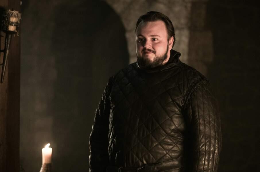 Sam tiendra aussi sûrement un rôle majeur dans la saison 8