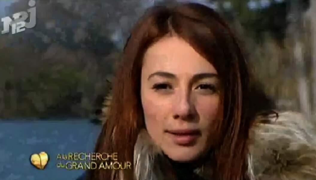 Marie-Alexandra Obolensky (Saison 2), dans les laboratoires pharmaceutiques...