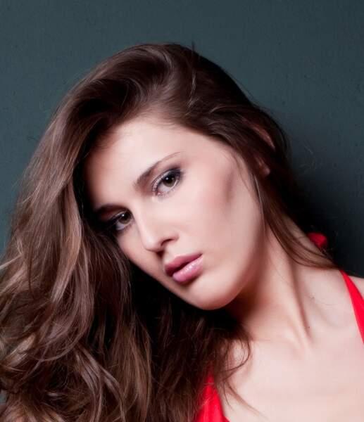 Miss Macédoine