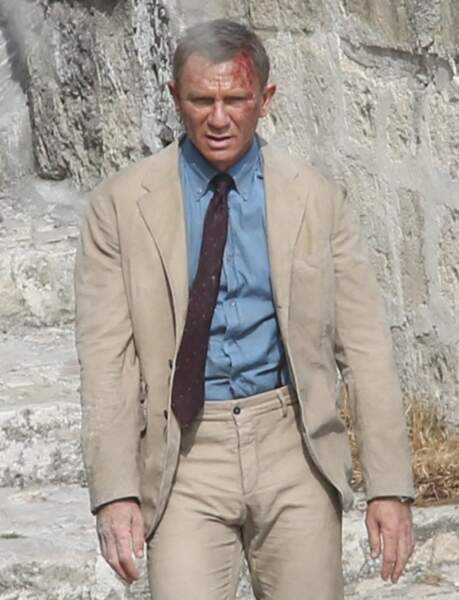 Ce 25ème film James Bond sortira en France le 8 avril 2020