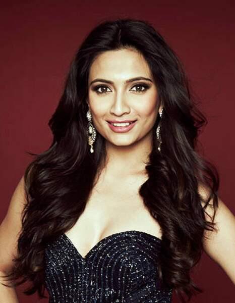 Roshmitha Harimurthy, Miss Inde