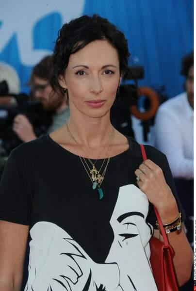Géraldine Maillet