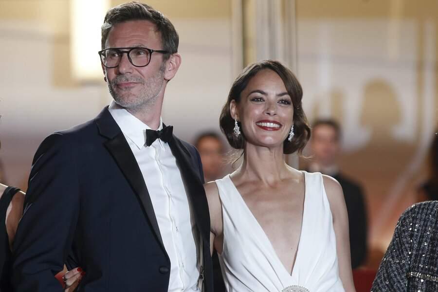 Les couples étaient à l'honneur dimanche à Cannes !