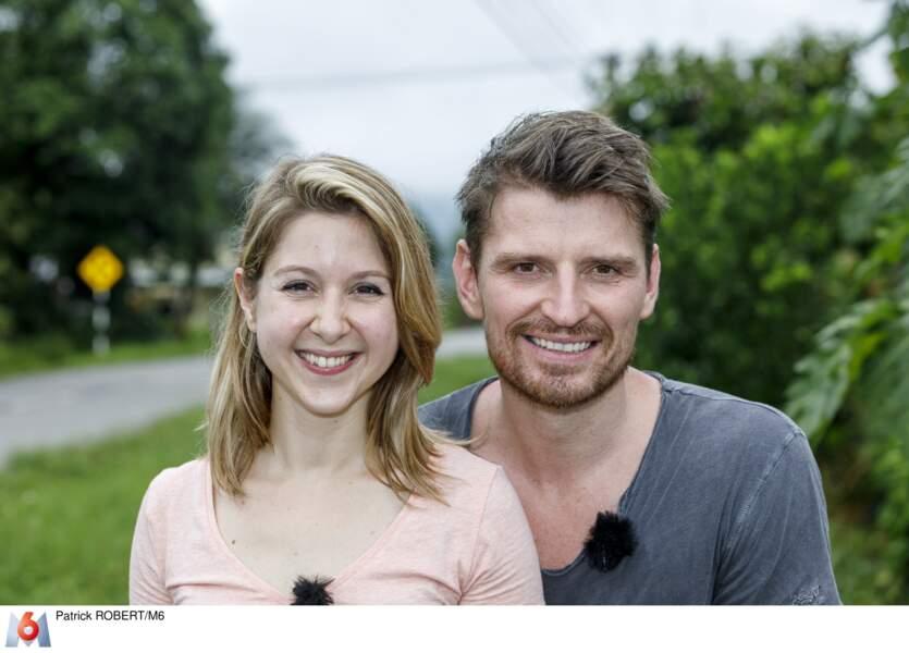 Christina (33 ans) et Didier ( 38 ans) : la patronne et son employé