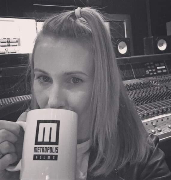 Elle a sorti son premier album No Me Rendiré est sorti en juin dernier