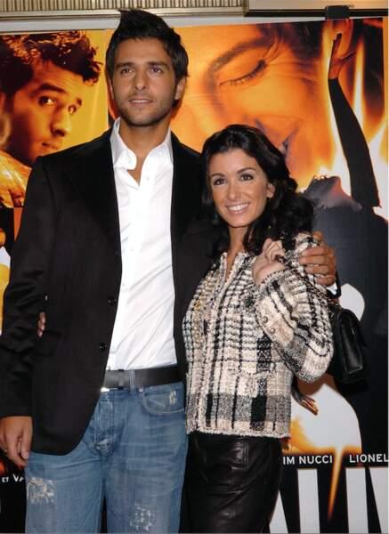 Après sa victoire, Jenifer se met en couple  avec le chanteur et musicien Maxim Nucci, le père de son fils Aaron