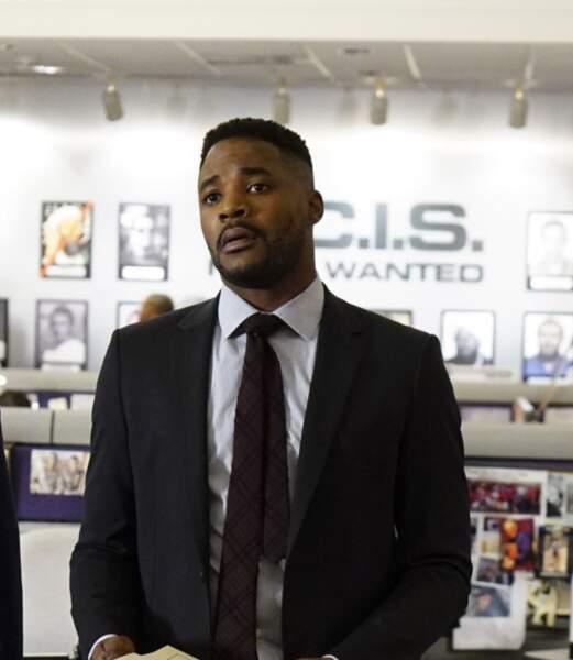 Lors des deux dernières saisons, Duane Henry incarnait Clayton Reeves