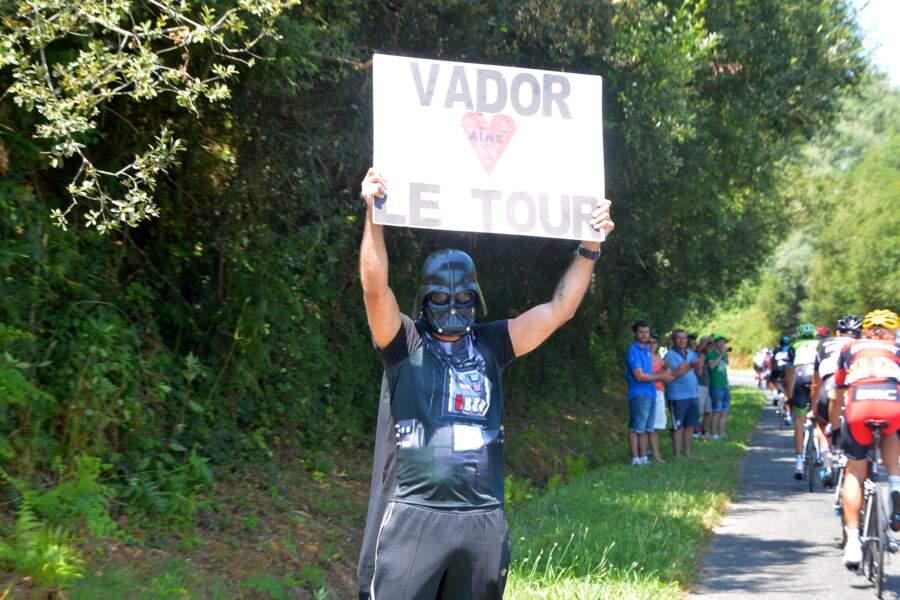 Scoop : Dark Vador s'est échappé du tournage du film de J.J. Abrams