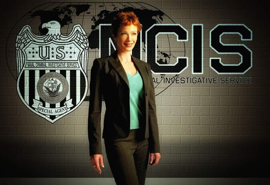 Lauren Holly est apparue dans NCIS entre la saison 3 et la saison 5