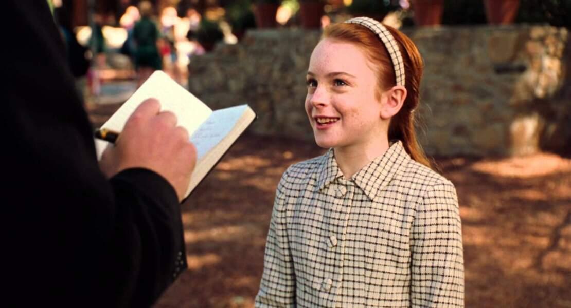 Reconnaissez-vous cette actrice de A nous quatre ?