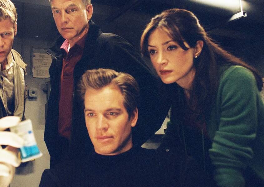 Sasha Alexander a incarné Kate le temps des deux premières saisons