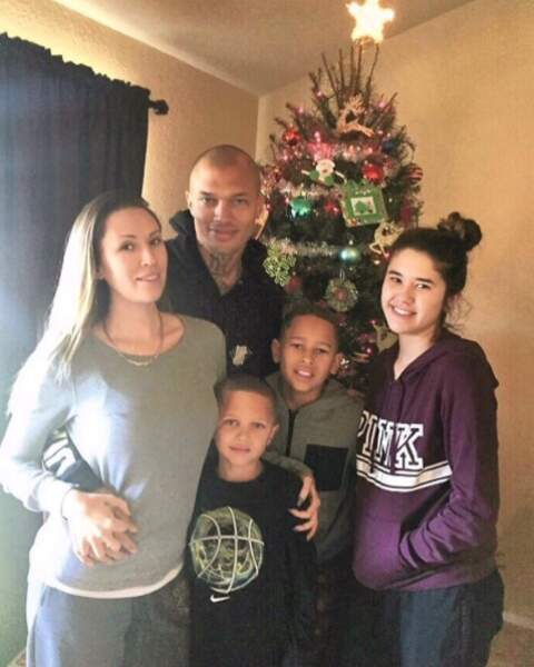 Qui n'aurait raté ce Noël en famille pour rien au monde