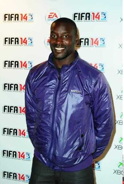 Le champion du monde d'athlétisme Ladji Doucouré complète le casting !