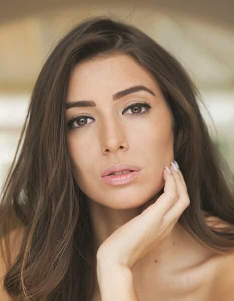 Flavia Brito, Miss Portugal