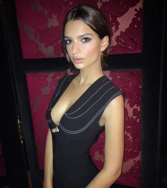 Emily -Sublime- Ratajkowski.