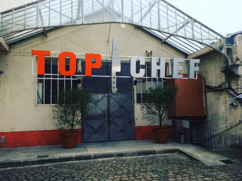 Le tournage de la huitième saison de Top Chef a débuté !