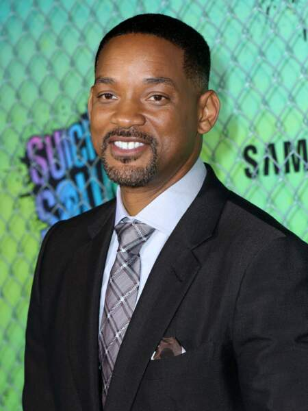 Mister Will Smith !!!