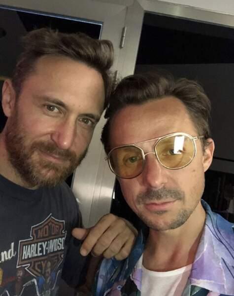 Et David Guetta et Martin Solveig nous préparent quelque chose, ça ravira les fans de la première heure.