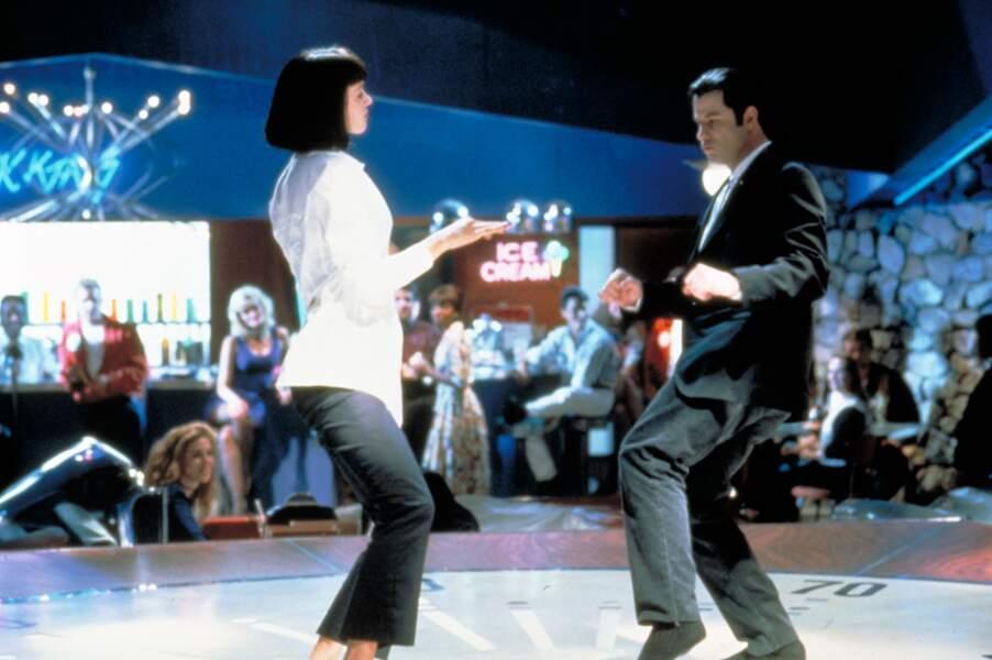 5- Pulp Fiction (1994) de Quentin Tarantino