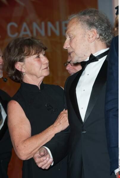 Il tombe amoureux de Marianne Hoepfner, pilote de rallye. Il l'épouse en 2000.