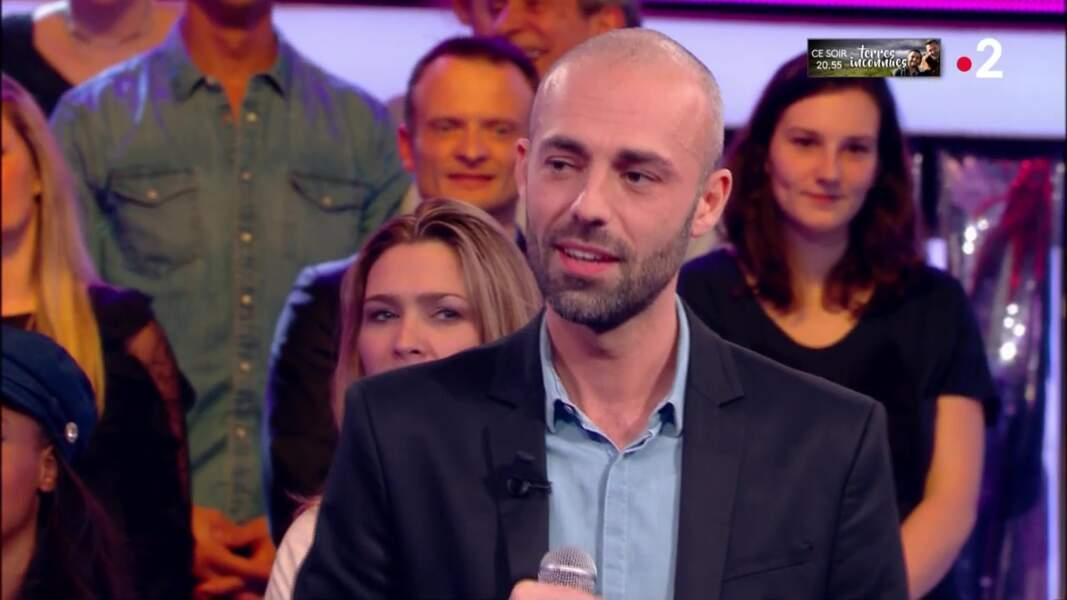 Franck, 11e plus grand Maestro, 42 victoires et 189 000 € en 2018