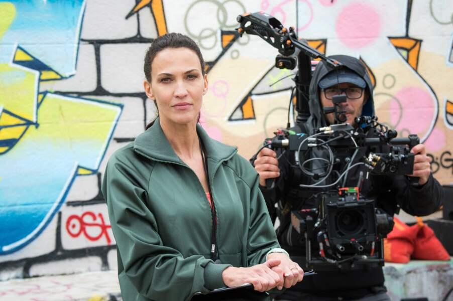 Linda Hardy obtient le rôle de Clémentine dans Demain nous appartient à partir de 2018