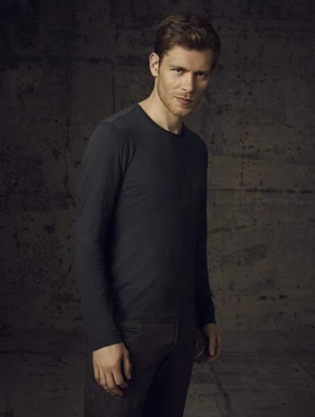La famille Mikaelson de la série The Originals a apparement hérité des bons gènes. Et malgré son côté sombre et diabolique, Klaus en aura fait craquer plus d'un(e)