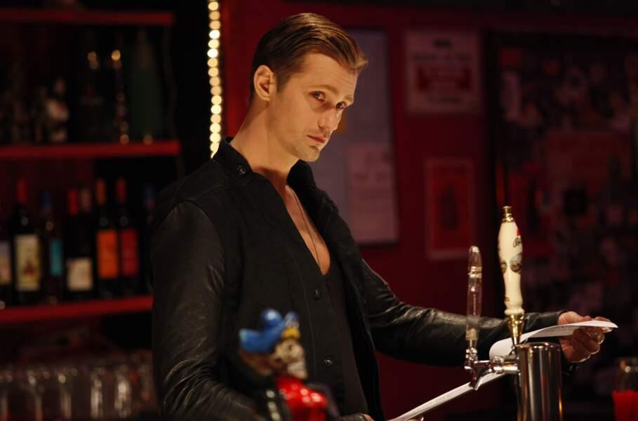 Dans True Blood, les vampires ne sont pas rares… Mais s'il y en a bien un qui se démarque, c'est Eric Northman !