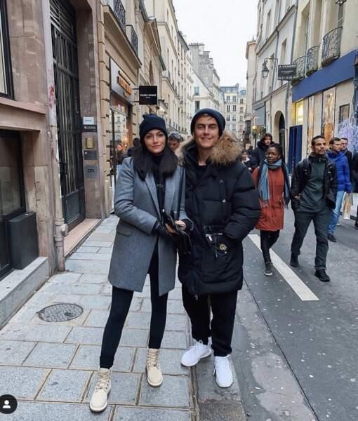 Sans oublier Paris, ville des amoureux par excellence