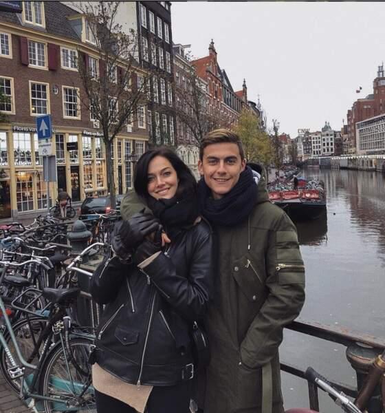 Et après, Amsterdam ! Quand on aime, on ne compte pas