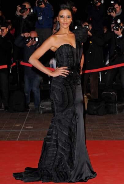 Mais glamour pour les grandes soirées (Cannes 2011)