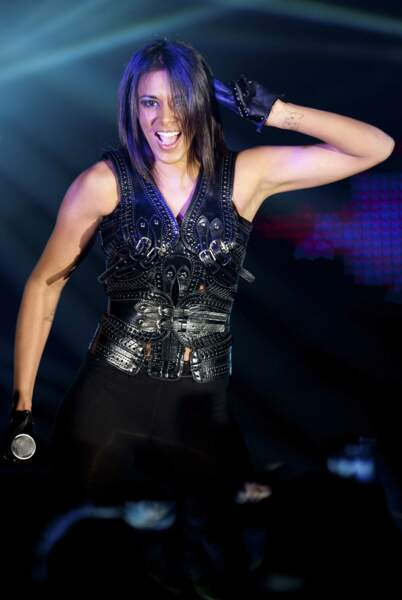"Tendance ""metal"" (Cannes, 2011)..."