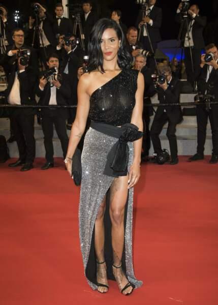 Classicisme retrouvé en mai 2018 à Cannes