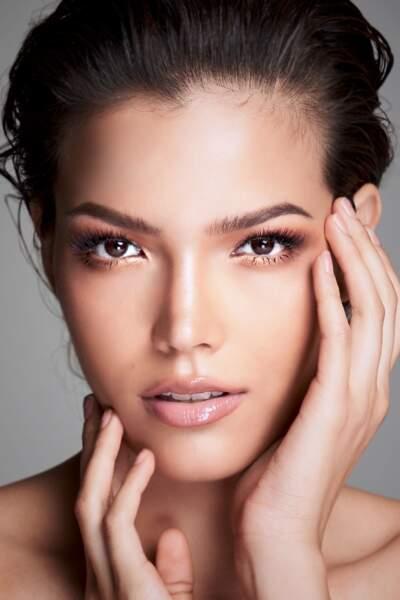 Miss Thaïlande : Paweensuda Drouin