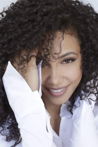 Miss Etats-Unis : Cheslie Kryst