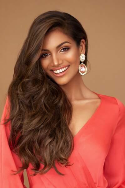 Miss Panama : Mehr Eliezer