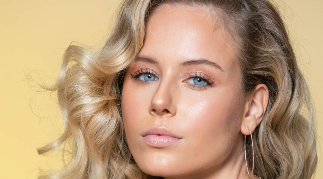 Miss Espagne : Natalie Ortega