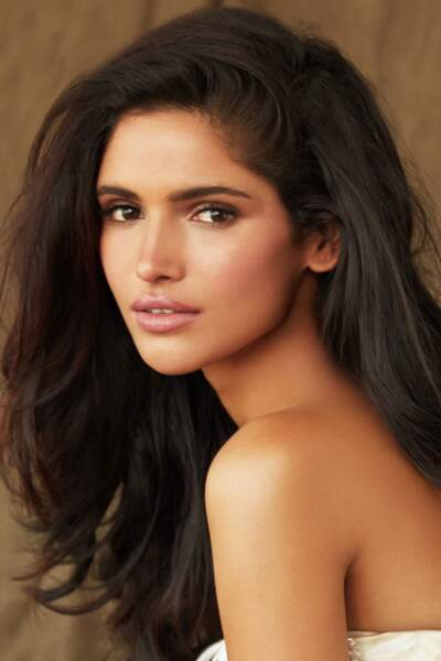 Miss Inde : Vartika Singh