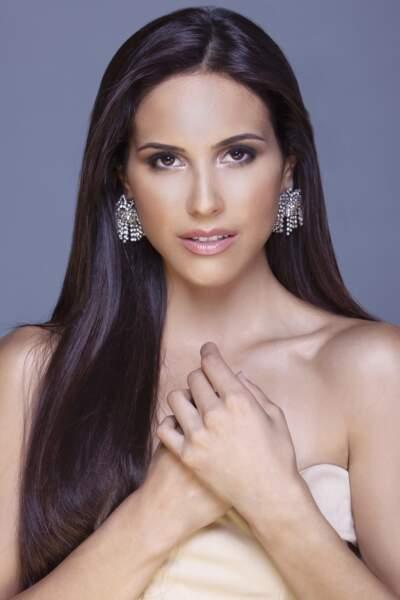 Miss Malte : Teresa Ruglio