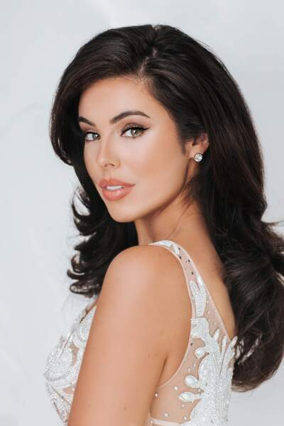 Miss Grande-Bretagne : Emma Victoria Jenkins