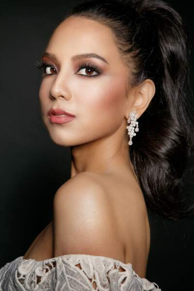 Miss Nepal : Pradeepta Adhikari