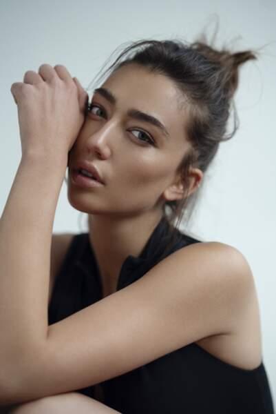 Miss Israël : Sella Sharlin