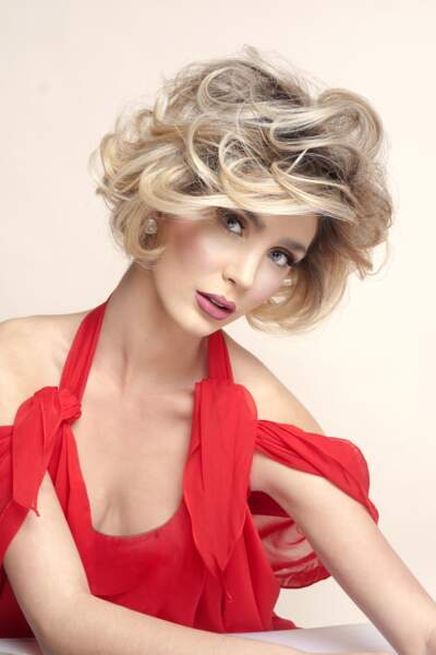 Miss Uruguay : Fiona Tenuta Vanerio