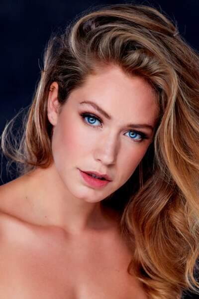 Miss Pays-Bas : Sharon Pieksma
